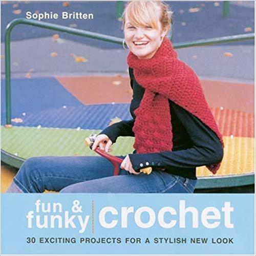 BK-Fun & Funky Crochet