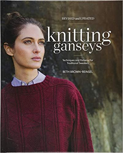 BK-Knitting Ganseys