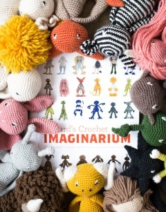 BK-Edward's Crochet Imaginarium