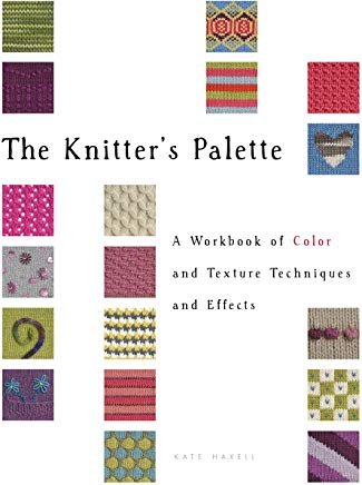 BK-The Knitter's Palette