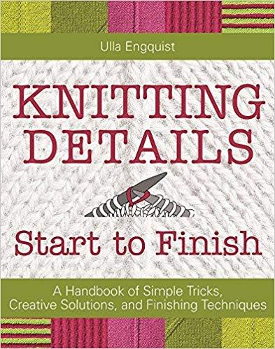 BK-Knitting Details - Engquist