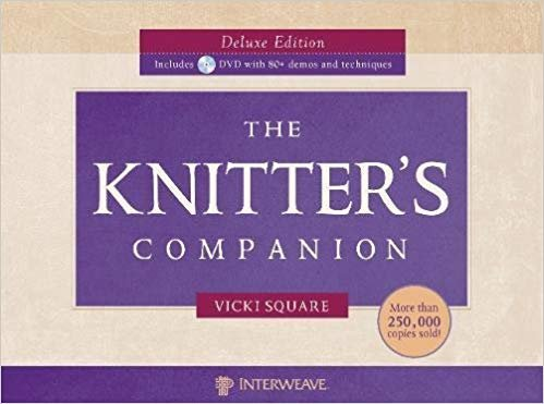 BK- Interweave companion