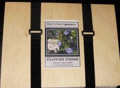 97-Floral Press