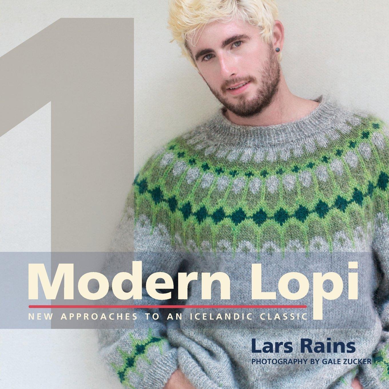 BK- Modern Lopi