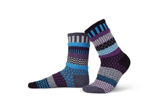 SolMate  Wool Socks - Adult