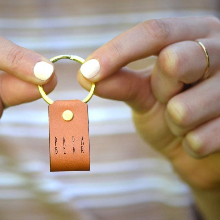 927-Laurel's key chains