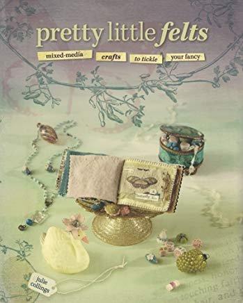 BK-Pretty Little Felts