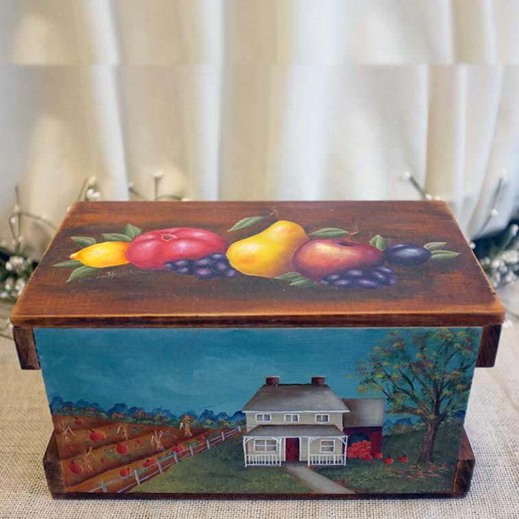 15-primitive box