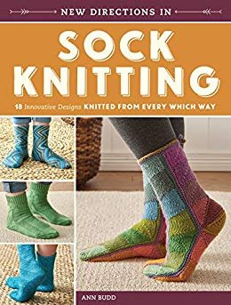BK-New Directions in Sock Knitting