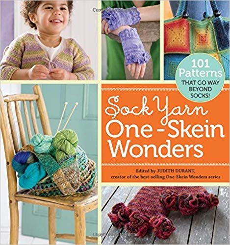 BK-Sock Yarn One-Skein Wonders