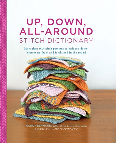 BK-Up Down All-Around Dictionary