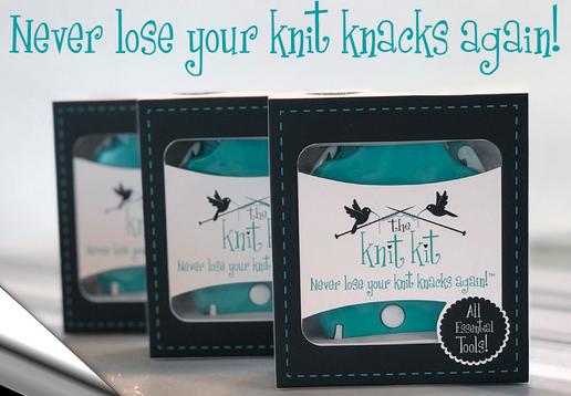 The Knit Kit