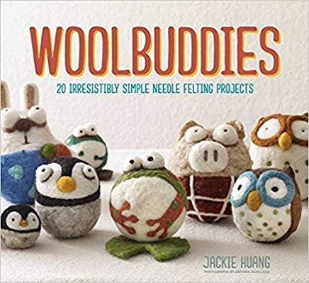 BK-Wool Buddies