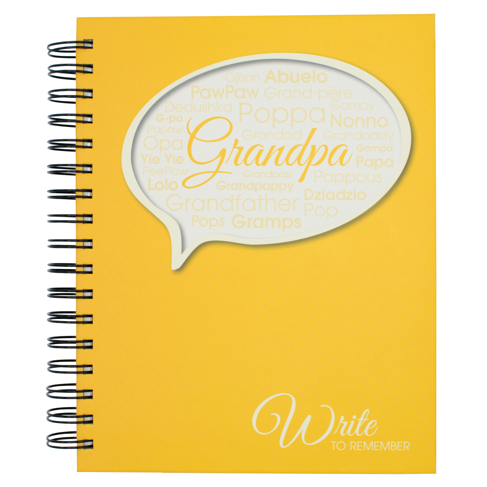 941-Journals Write to Remember