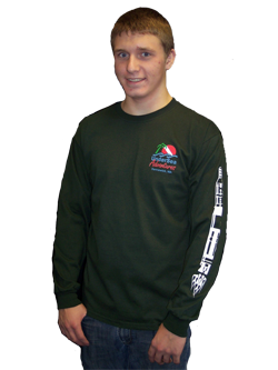 Missile Silo Shirts