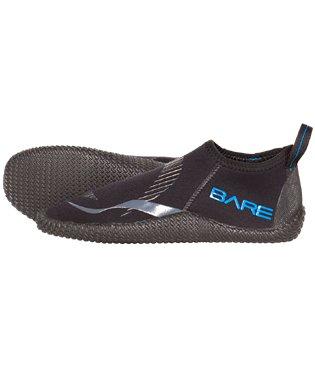 3mm Bare Feet