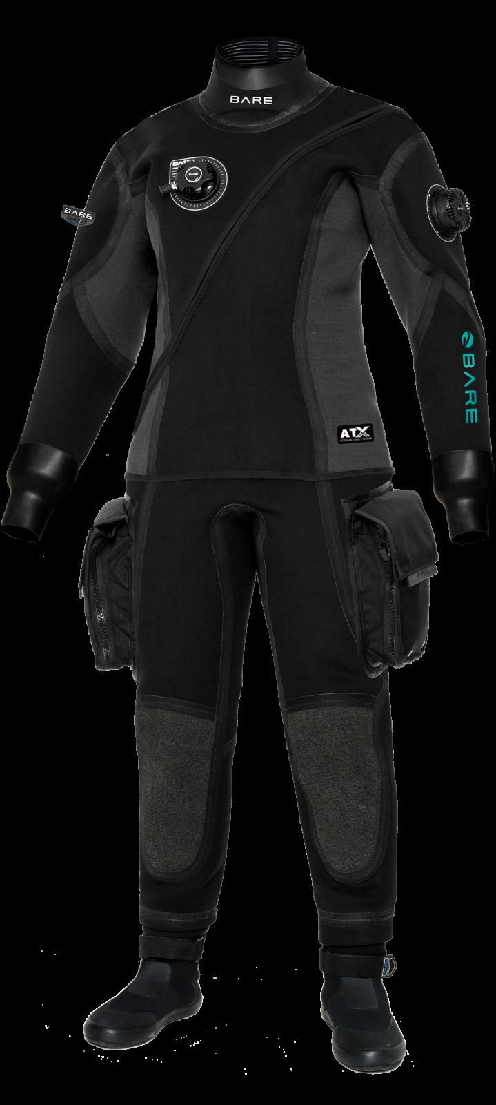 Guardian Dry Suit