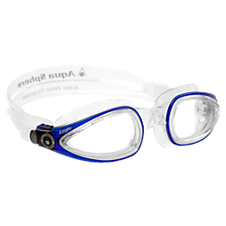 Aqualung Eagle Goggles, Blue