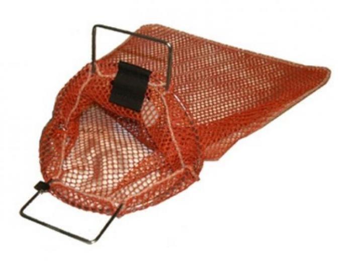 Medium Wire Handle Mesh Bag