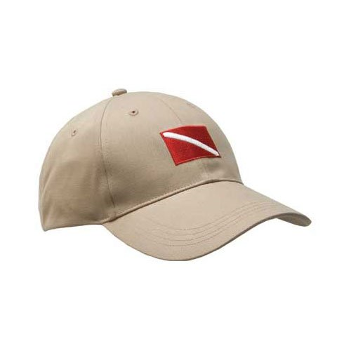 Dive Flag Ball Cap