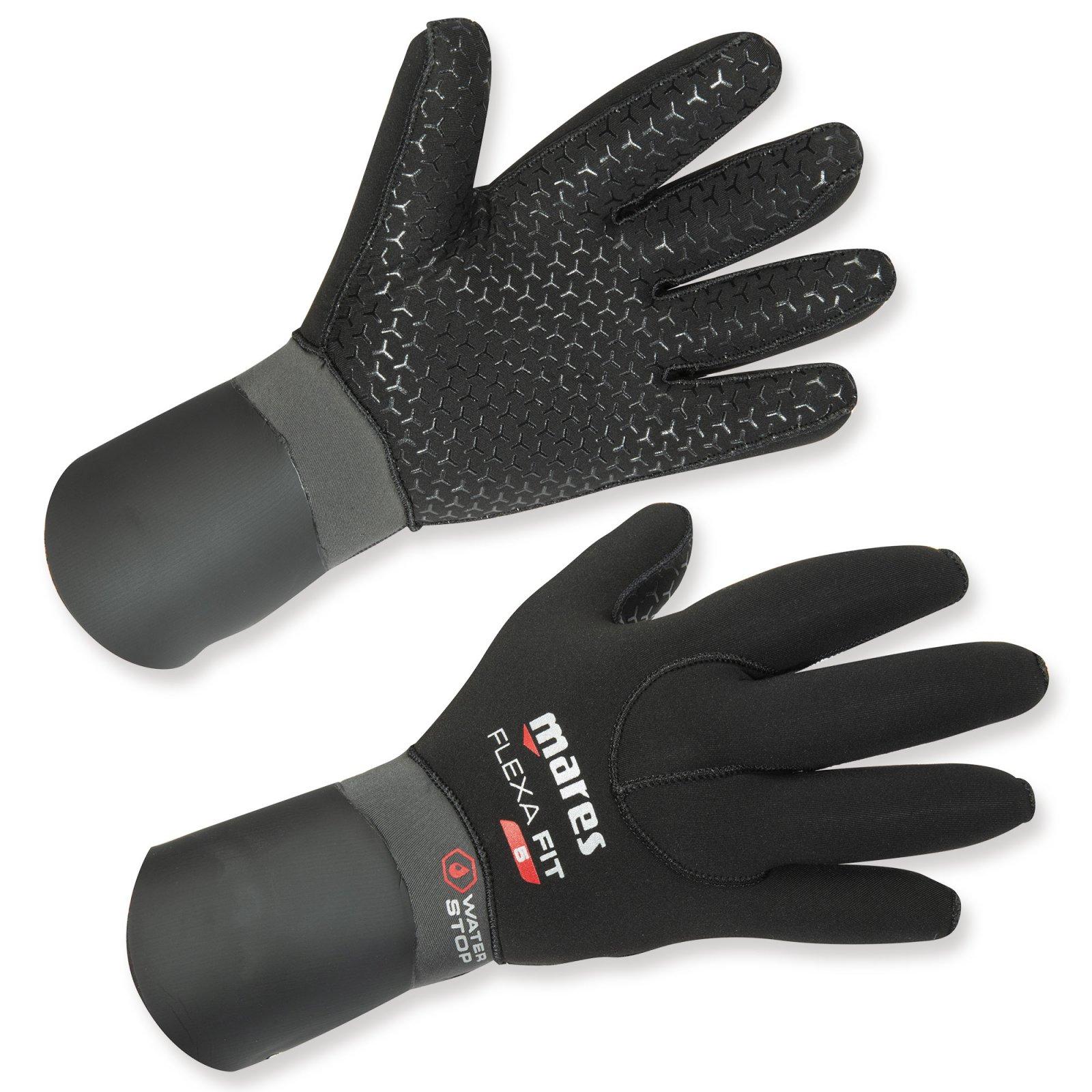 Flexa Fit 5mm Glove