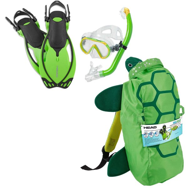 Sea Pals Jr. Snorkeling Set