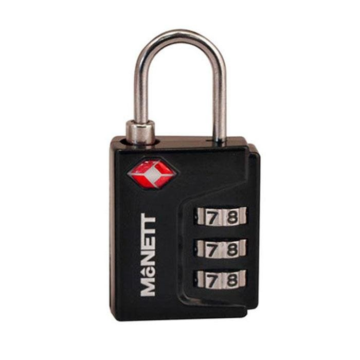 McNett TSA Luggage Lock