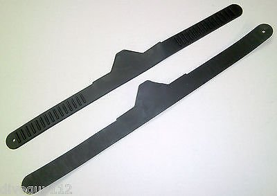 Replacement Fin Strap With Tab