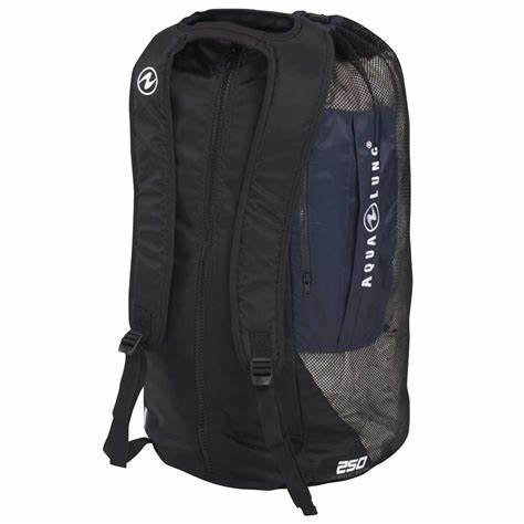 Traveler 250 Mesh Backpack