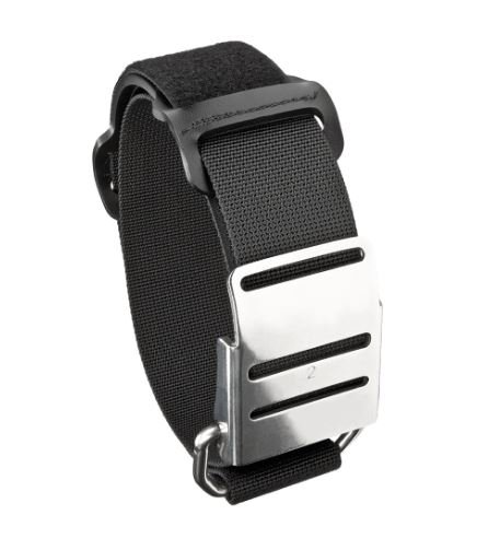 xDeep Cam Band w. SS Buckle