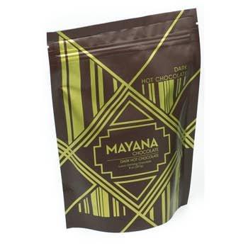 Mayana Hot Chocolate