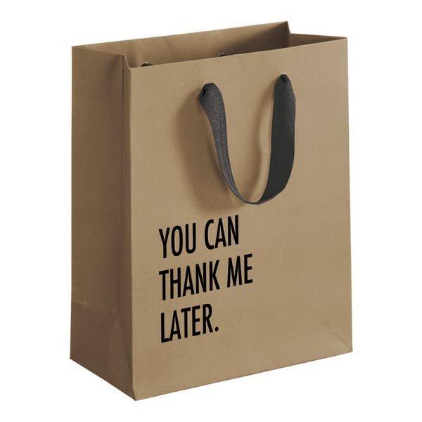Gift Bags Kraft Paper
