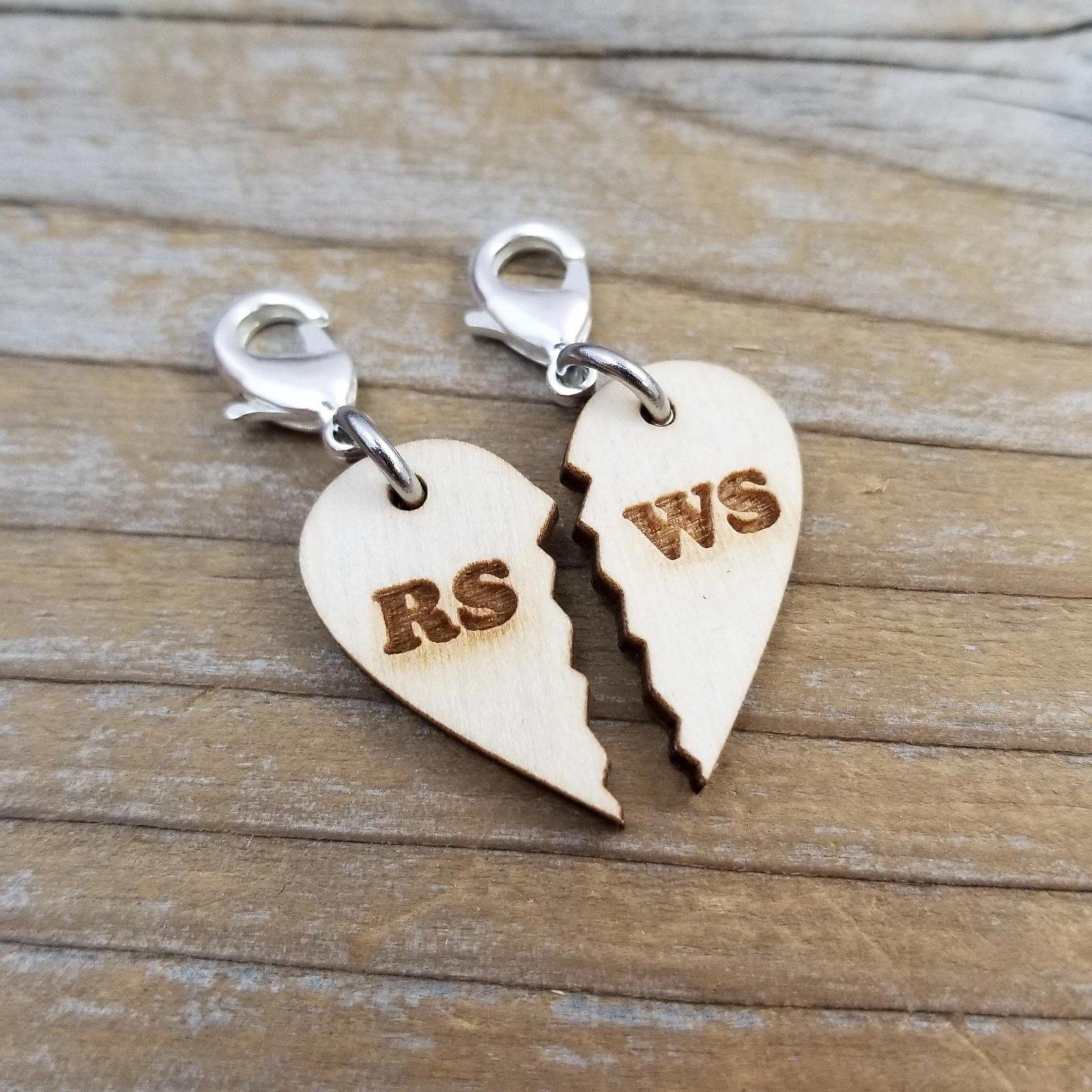 Best Friend Heart RS & WS