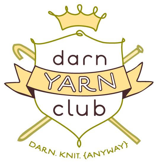 Darn Yarn Club Spring 2021