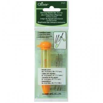 Clover 3121 Chibi Needle