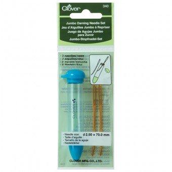 Clover 340 Chibi Needle