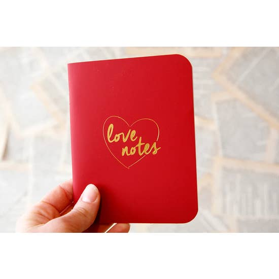 Original Brook Notebook