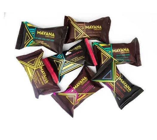 Mayana Mini Bar