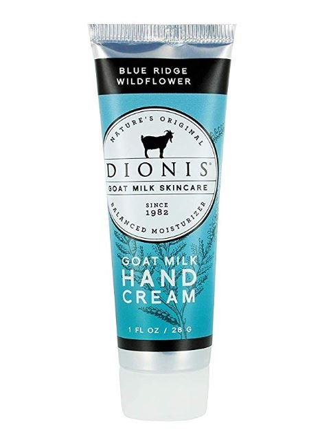 Dionis Hand Cream 1oz
