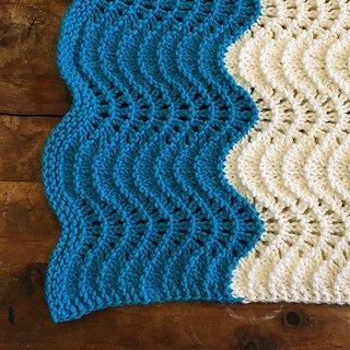 Old Shale Blanket - Cascade 128