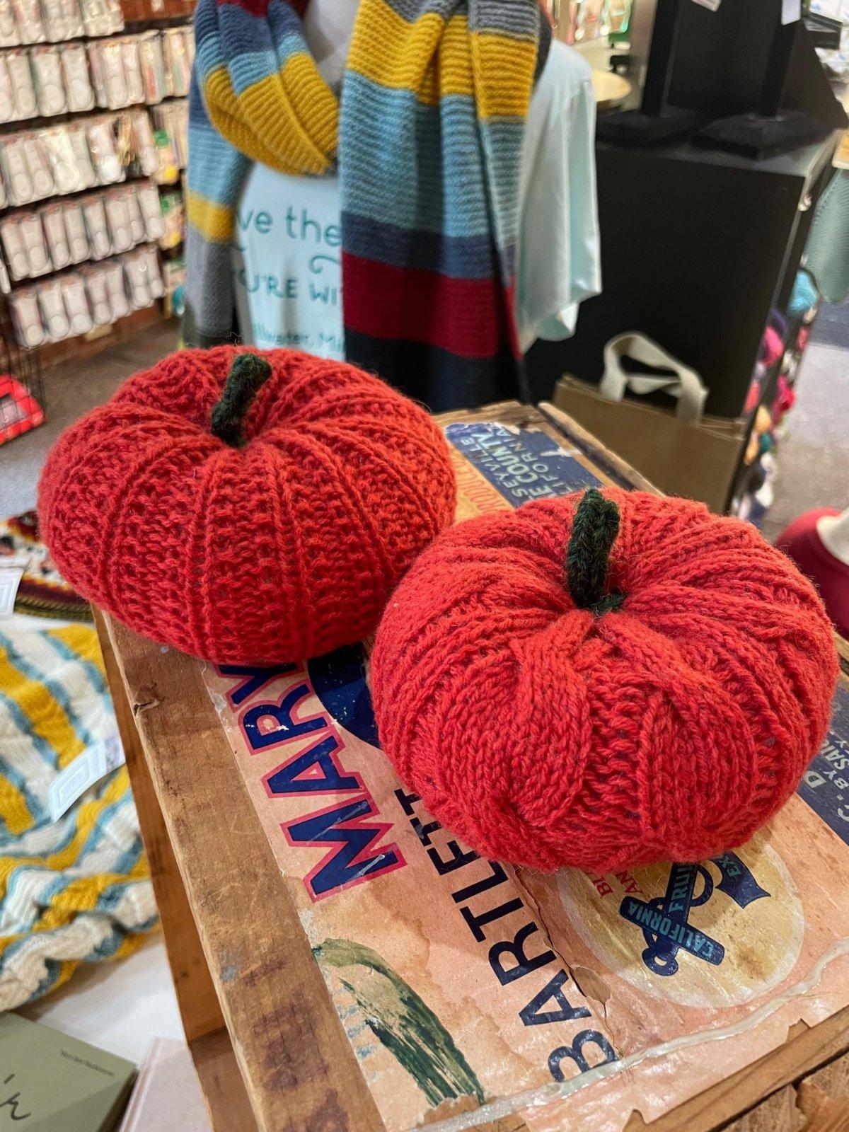 Pumpkin October Maker
