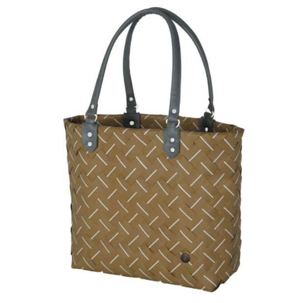 Recycled Tote Intense