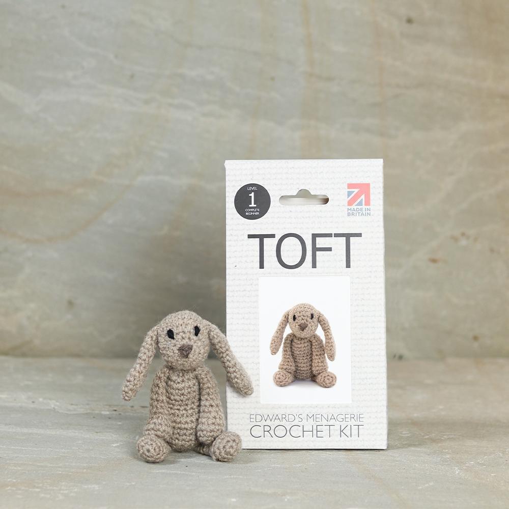Toft Mini Crochet Kits