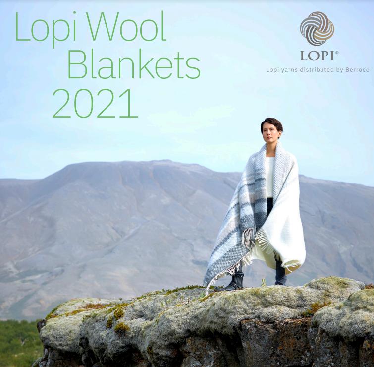 Lopi Blanket