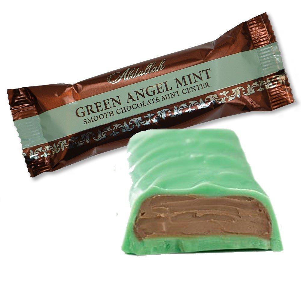 Abdallah Green Angel Mint Bar