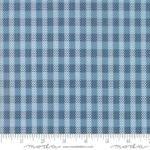 Item#10348 - Spring A Ling Blueberry - Moda - American Jane - Bolt#10348