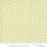 Item#10871 - Authentic Etc Cream Green - Moda - Sweetwater - Bolt#10871