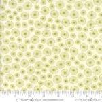 Item#10862 - Authentic Etc Cream Green - Moda - Sweetwater - Bolt#10862