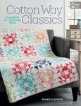 Item#10801 - Cotton Way Classics - Bonnie Olaveson