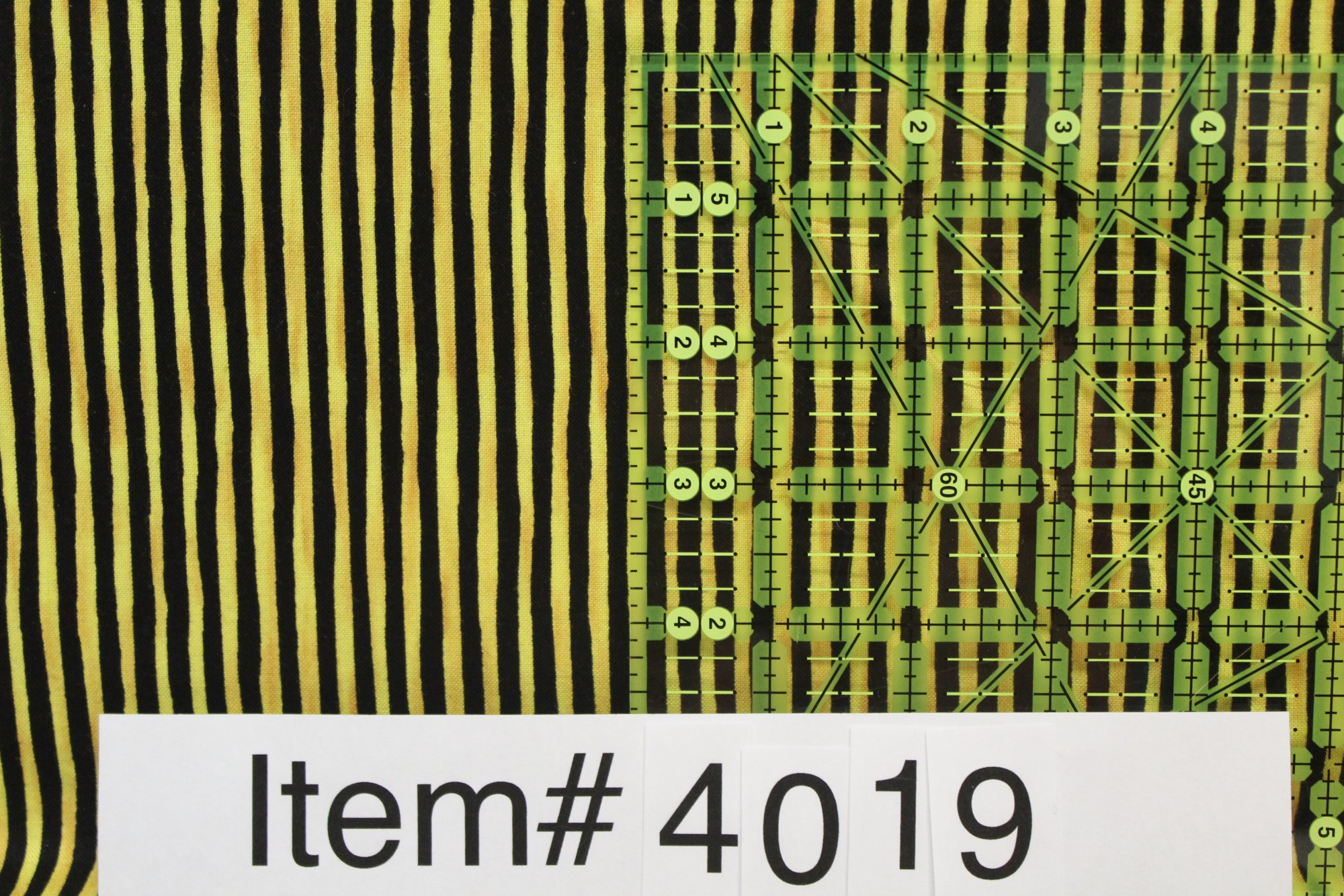 Item#4019 - Bugging Out - Blank  - Bolt4019
